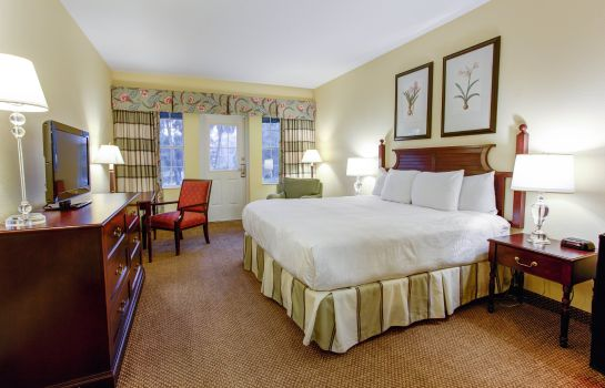 Chambre an Ascend Hotel Collection Member Plantation on Crystal River