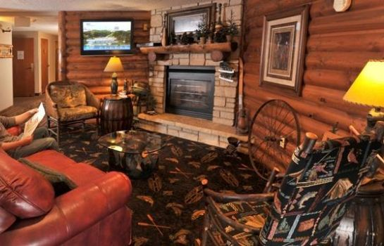 Hol hotelowy STONEY CREEK INN WAUSAU