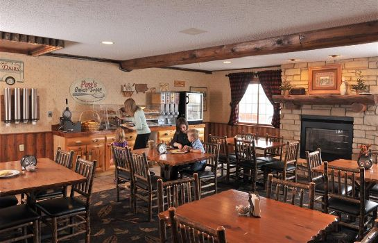 Restaurant Stoney Creek Hotel Wausau