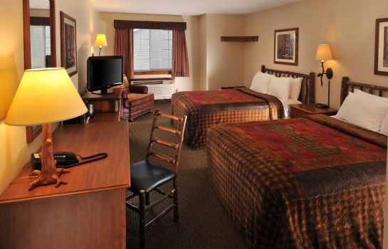 Kamers STONEY CREEK INN WAUSAU