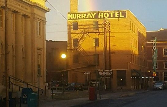 Bild Murray Hotel