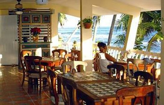 Restaurant Caribe Playa Beach Hotel