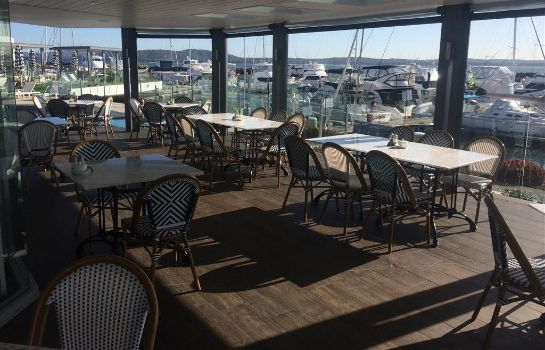 Restaurante Anchorage Port Stephens