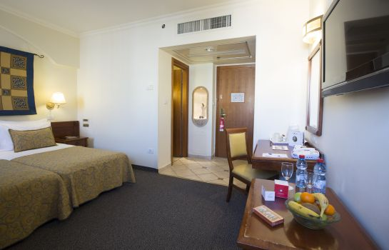 Suite junior Prima Palace