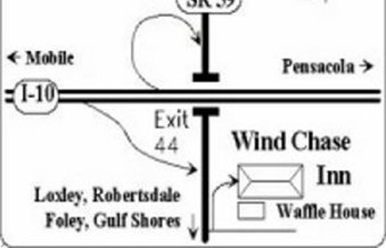 Info WIND CHASE INN