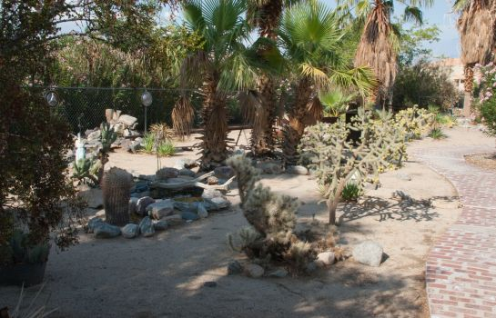 Garten Sunnyvale Garden Suites Joshua Tree National Park