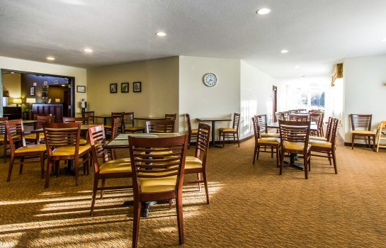 Restaurant Sleep Inn & Suites Pleasant Hill - Des Moines