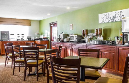 Ristorante Sleep Inn & Suites Pleasant Hill - Des Moines