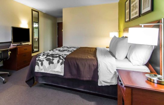 Camera Sleep Inn & Suites Pleasant Hill - Des Moines
