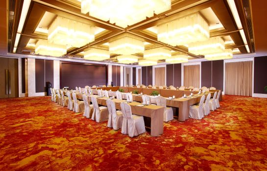 Meeting room Guhua Garden