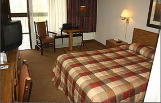 Chambre CANAAN VALLEY RESORT AND CONFERENCE CENT