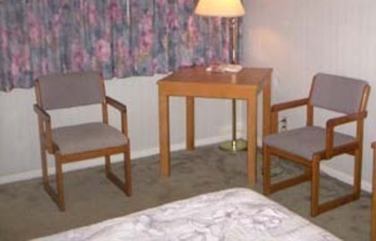 Chambre PRINCESS MOTEL MARYVILLE