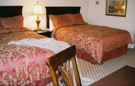 Chambre COLTS NECK INN HOTEL