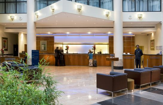 Reception Sofitel London Gatwick