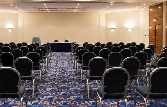 Sala congressi Sofitel London Gatwick