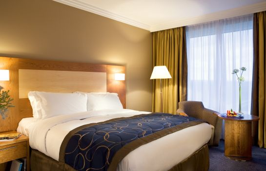 Camera doppia (Comfort) Sofitel London Gatwick