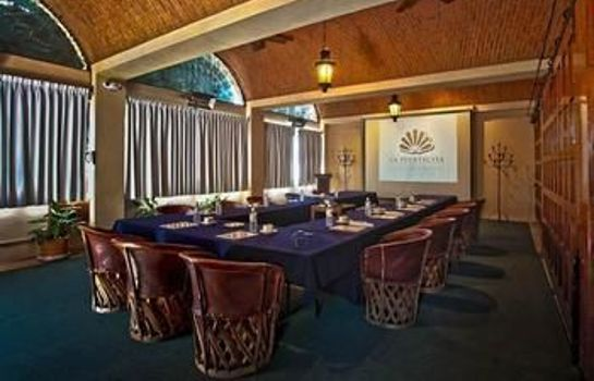 Meeting room La Puertecita Boutique Hotel