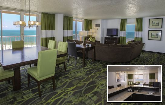 Suite Perdido Beach Resort