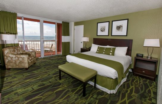 Kamers Perdido Beach Resort