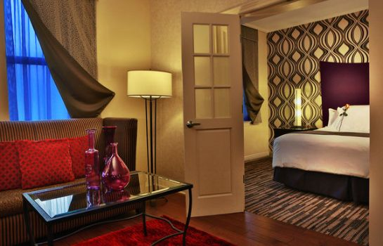 Suite Madison Hotel-Worldhotel