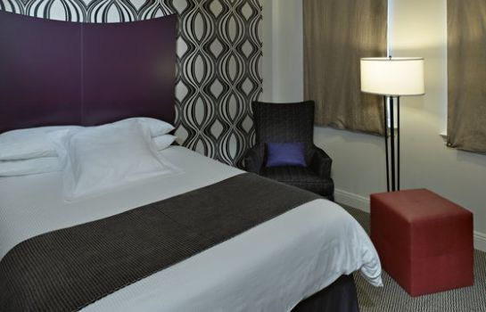 Kamers Madison Hotel-Worldhotel