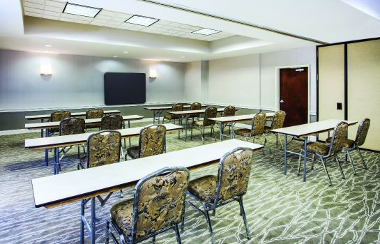 Conference room La Quinta Inn and Suites Newark - Elkton