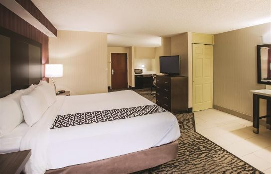 Room La Quinta Inn and Suites Newark - Elkton