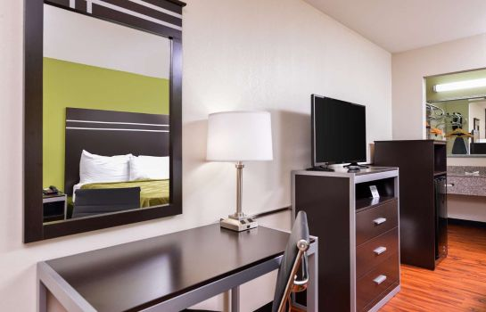 Chambre ABVI Nashville South