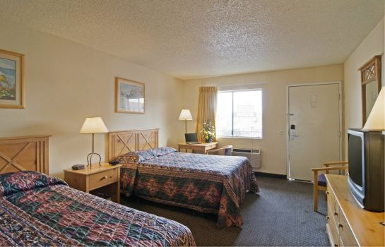 Zimmer Americas Best Value Inn-Henderson/Lake Mead