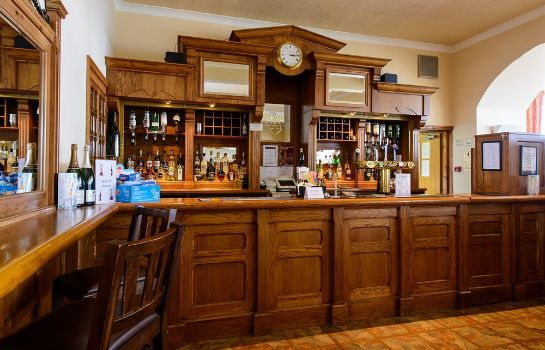 Hotel-Bar Raven Hall Country House Hotel