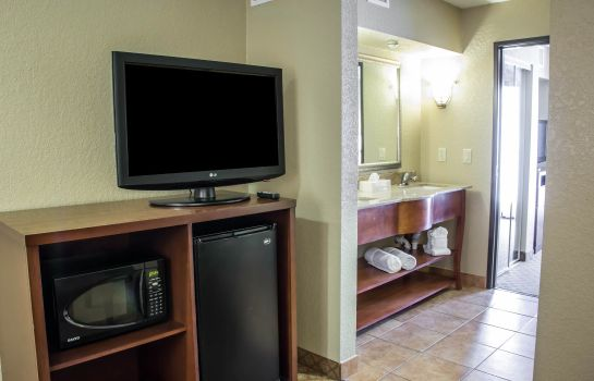 Zimmer Comfort Suites Near Seaworld