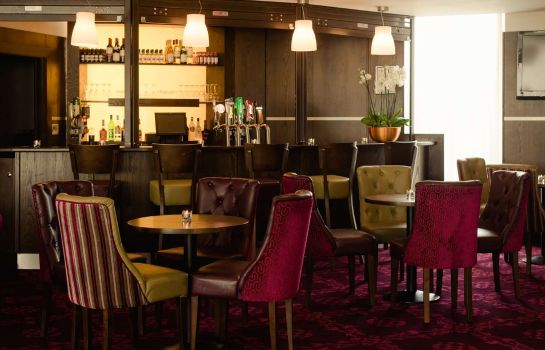 Hotel bar Aspect Parkwest