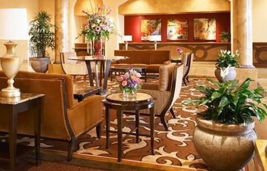 Hol hotelowy DoubleTree Suites by Hilton Anaheim Resort - Convention Ctr