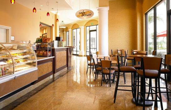 Restaurant DoubleTree Suites by Hilton Anaheim Resort - Convention Ctr