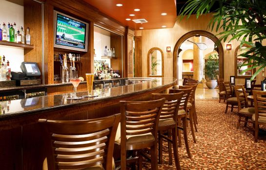 Restaurante DoubleTree Suites by Hilton Anaheim Resort - Convention Ctr