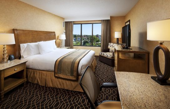 Suite DoubleTree Suites by Hilton Anaheim Resort - Convention Ctr