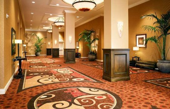 Conference room DoubleTree Suites by Hilton Anaheim Resort - Convention Ctr