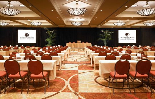 Tagungsraum DoubleTree Suites by Hilton Anaheim Resort - Convention Ctr