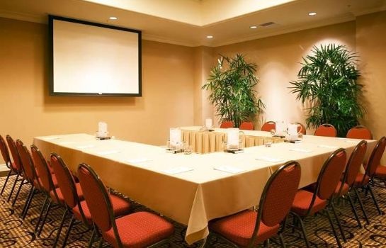 Sala de reuniones DoubleTree Suites by Hilton Anaheim Resort - Convention Ctr