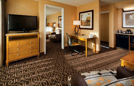 Room DoubleTree Suites by Hilton Anaheim Resort - Convention Ctr