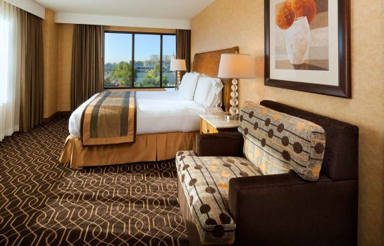 Zimmer DoubleTree Suites by Hilton Anaheim Resort - Convention Ctr