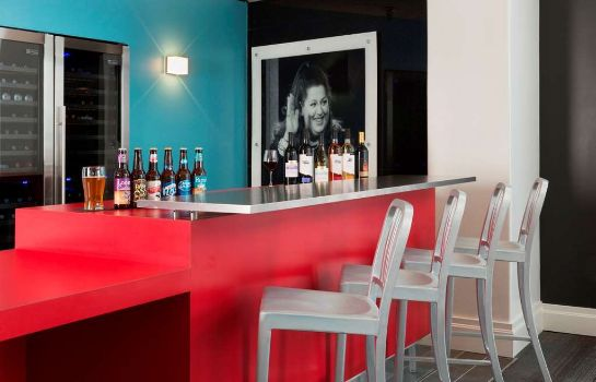 Bar hotelowy The Brookshire Suites BW Premier Collection