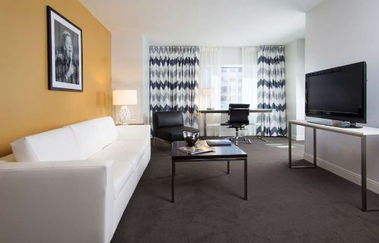 Suite BW Signature Collection Brookshire Suites Inner Harbor