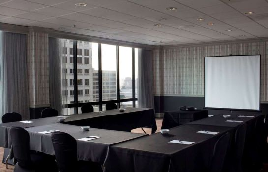 Conference room BW PREMIER THE BROOKSHIRE SUITES