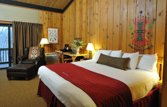 Kamers SHAWNEE LODGE