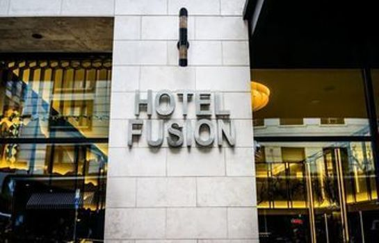Informacja a C-Two Hotel Hotel Fusion