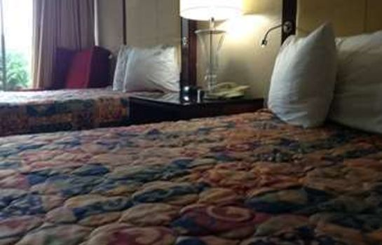 Chambre DAYS INN CLEARFIELD