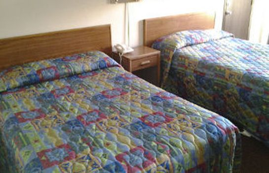 Zimmer DAYS INN CLEARFIELD