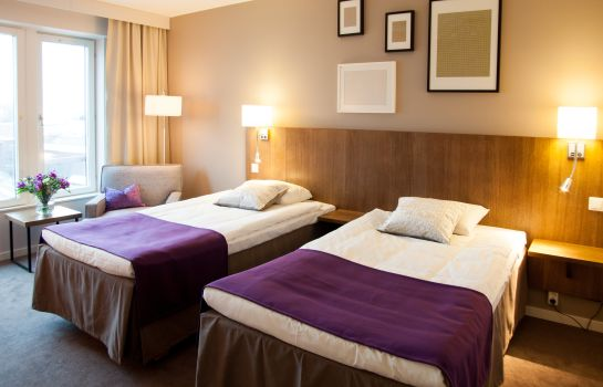 Single room (superior) Best Western Plus Plaza