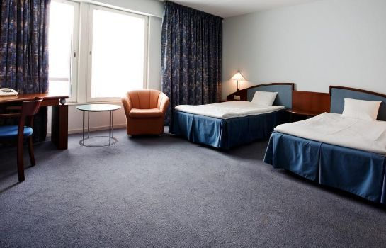 Room Best Western Plus Plaza